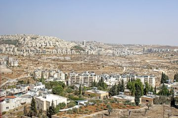 TRAVEL SAFETY, BETHLEHEM & WEST BANK
