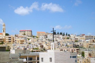 FACTS ABOUT BETHLEHEM